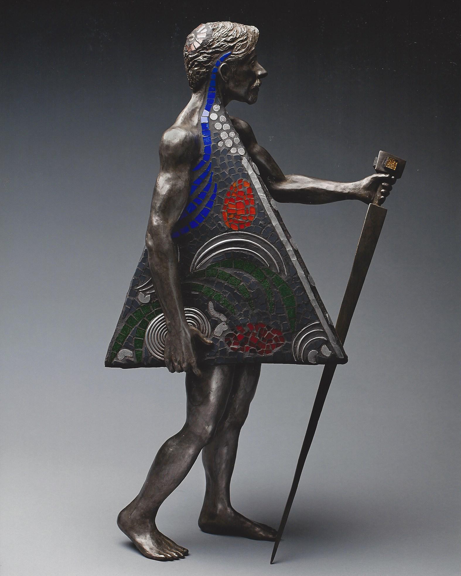 Regal Splendor - bronze